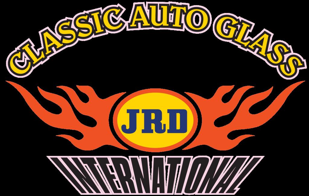 Classic Car Glass